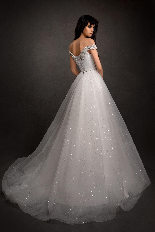 Свадебное Платье Натальи Романовой Купить